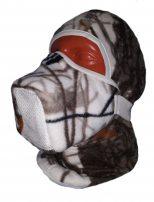 Маска Вьюга-2 зимний камуфляж