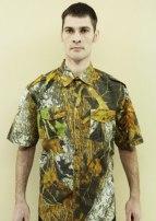 Рубашка мужская КМФ