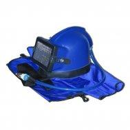 Шлем для пескоструйных работ VECTOR HP (Аналог шлема Comfort)