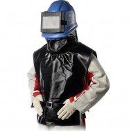 Шлем дробеструйщика Commander