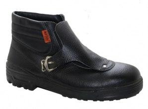 Ботинки БакРан сварщика